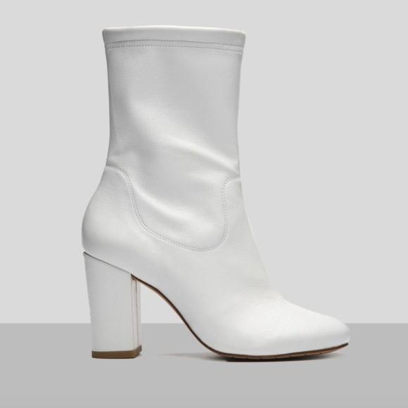 Kenneth Cole Womens Alyssa Blush Fashion Boots Size 8